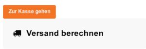 Versandrechner