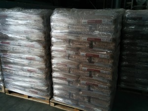Holzpellets günstig online kaufen