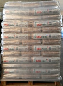 Holzpellets Sackware in ENplus-Qualität in Berlin, Brandenburg und Sachsen