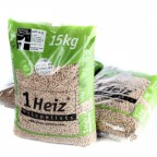 1Heiz® Pellets Holzpellets AG