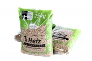 1heiz Pellets Holzpellets AG Sackware lose Pellets