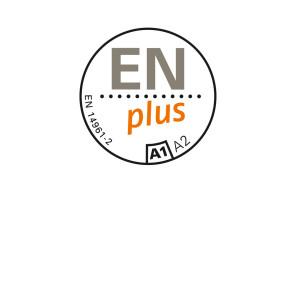 Pellets Sackware in ENplus-Qualität