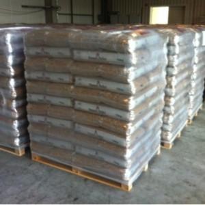 Holzpellets - Sackware (975kg) von Hanse-Pellet GmbH & Co. KG