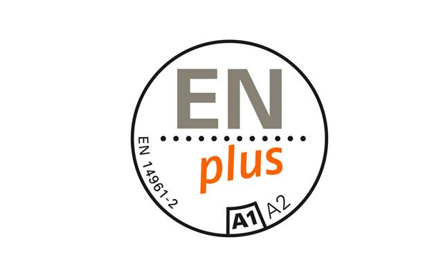 Alle Sackwaren sind nach ENplus zertifiziert!